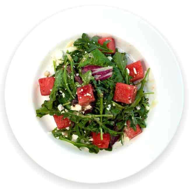 Arugula, Watermelon, and Feta Salad - 360 OfficeSolutions360 ...