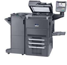 Kyocera Printers & Copiers - 360 Office Solutions
