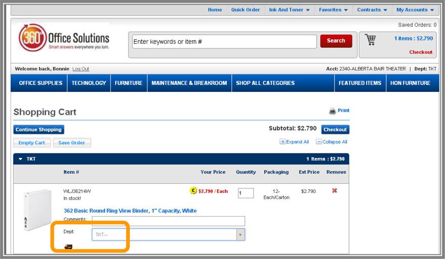 Online-Ordering-Guide-Department