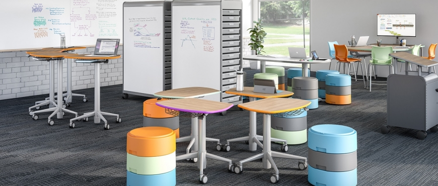 Collaborative Classroom Store ~ Education archives page of office solutions