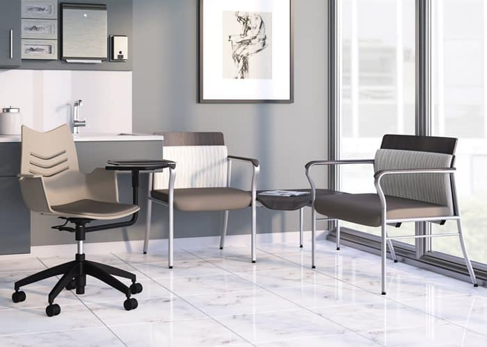 National Office Furniture Confide 360 Office Solutions
